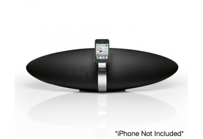 Bowers & Wilkins - ZEPPLINAIRRC - iPod Docks