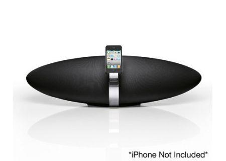 Bowers & Wilkins - ZEPPLINAIR - iPod Docks