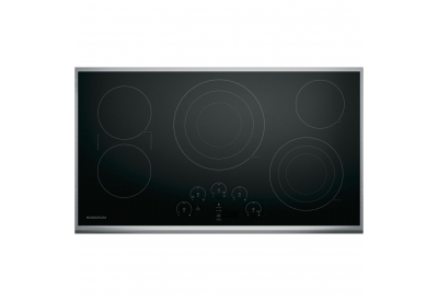Monogram - ZEU36RSJSS - Electric Cooktops