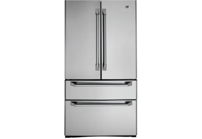 Monogram - ZFGP21HYSS - Bottom Freezer Refrigerators