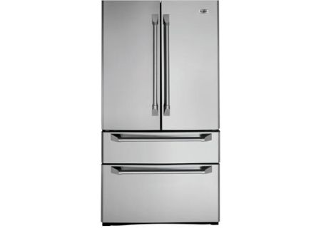Monogram - ZFGP21HYSS - Bottom Freezer Refrigerators