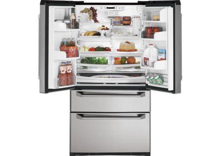 Monogram - ZFGP21HZSS - Bottom Freezer Refrigerators