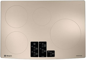 GE Monogram - ZHU30RSRSS - Electric Cooktops