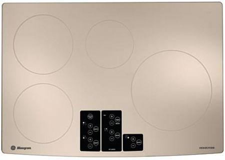 Monogram - ZHU30RSRSS - Electric Cooktops