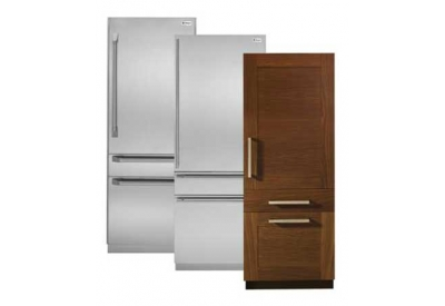 Monogram - ZIC30GNDII - Built-In Bottom Mount Refrigerators