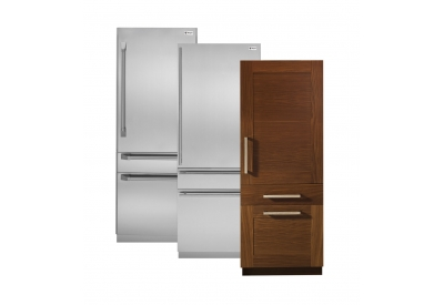 Monogram - ZIC30GNHII - Built-In Bottom Mount Refrigerators