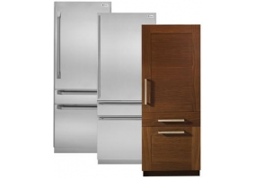 GE Monogram - ZIC30GNZII - Built-In Bottom Mount Refrigerators