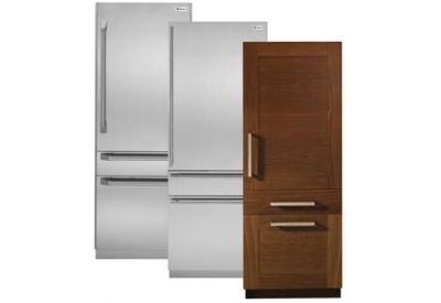 Monogram - ZIC30GNZII - Built-In Bottom Mount Refrigerators