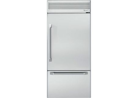 Monogram - ZICP360NHRH - Built-In Bottom Freezer Refrigerators
