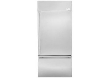 Monogram - ZICS360NHRH - Built-In Bottom Freezer Refrigerators