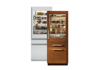 Monogram - ZIK30GNHII - Built-In Bottom Mount Refrigerators