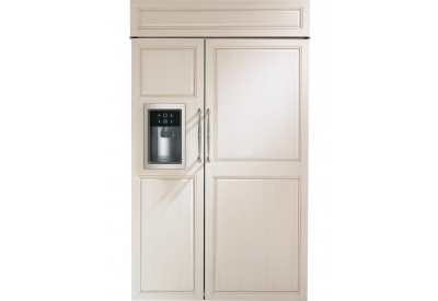 Monogram - ZISB480DH - Built-In Side-by-Side Refrigerators