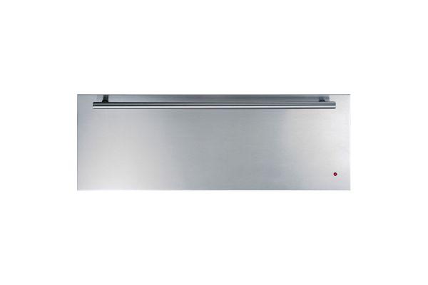 """Large image of Monogram 27"""" Stainless Steel Warming Drawer - ZJ7000SJSS"""