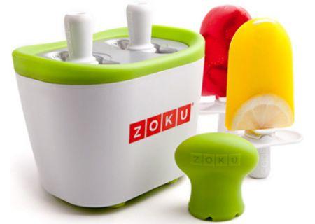Zoku - ZK107 - Ice Cream Makers