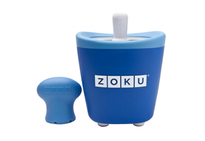 Zoku - ZK110BL - Ice Cream Makers