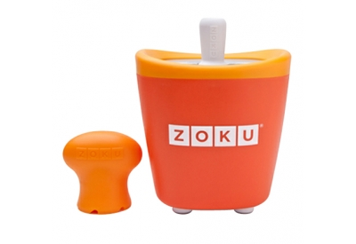 Zoku - ZK110OR - Ice Cream Makers