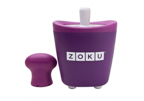Zoku - ZK110PU - Ice Cream Makers