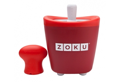 Zoku - ZK110RD - Ice Cream Makers
