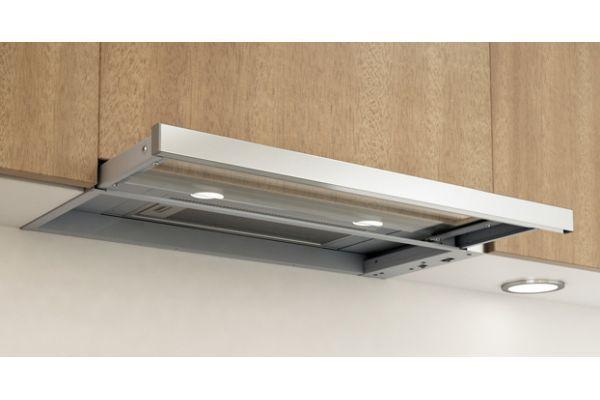 "Zephyr Pisa 30"" Stainless Steel Under-Cabinet Hood - ZPIE30AG290"