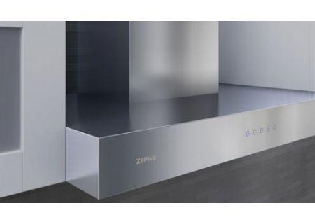 Zephyr - ZROM90BS - Wall Hoods