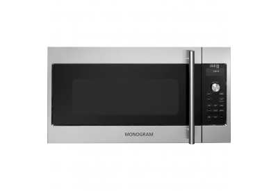 Monogram - ZSA1201JSS - Microwaves