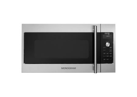 Monogram - ZSA1201JSS - Over The Range Microwaves