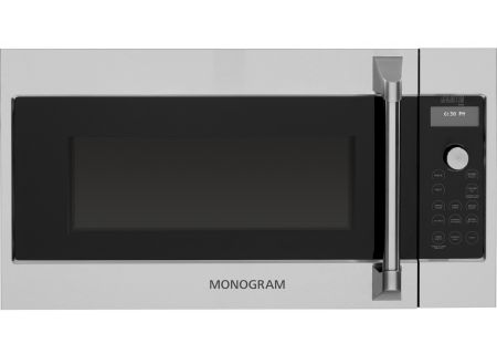 Monogram - ZSA1202JSS - Microwaves