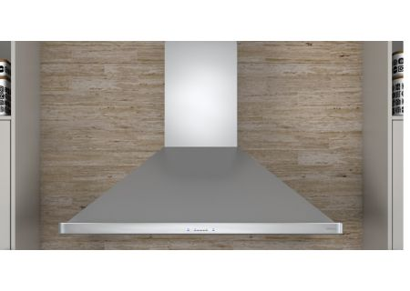 """Zephyr Siena ES 30"""" Stainless Steel Chimney Wall Hood  - ZSIE30ASES"""