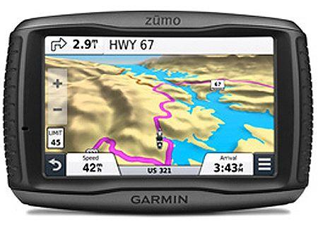 Garmin - 0100123201 - Motorcycle GPS