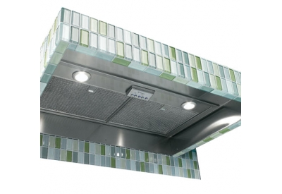 Monogram - ZVC30LSS - Custom Hood Ventilation