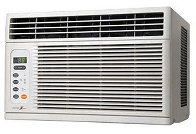Zenith - ZW6500R - Window Air Conditioners