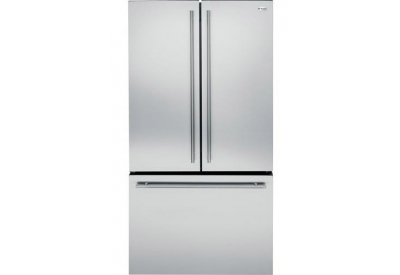 Monogram - ZWE23ESHSS - French Door Refrigerators