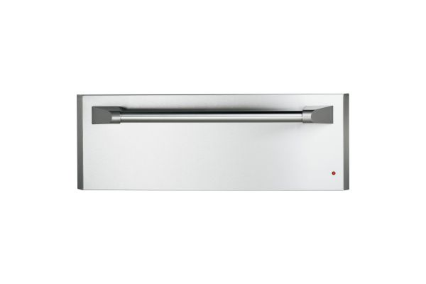"""Monogram 30"""" Professional Stainless Steel Panel For Warming Drawer - ZXD9030P"""