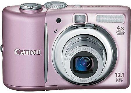 Canon - A1100ISP - Digital Cameras