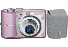 Canon - A1100ISP KIT - Digital Cameras