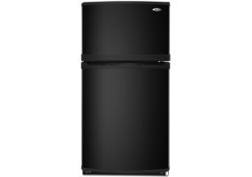 Amana - A9RXNMFWB - Top Freezer Refrigerators