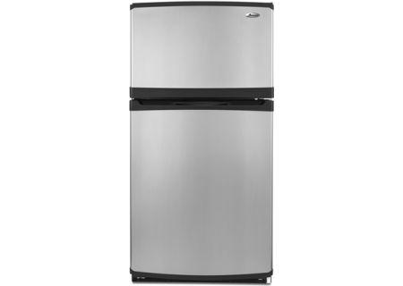 Amana - A2RXNMFWS - Top Freezer Refrigerators