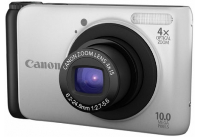 Canon - A3000 IS - Digital Cameras