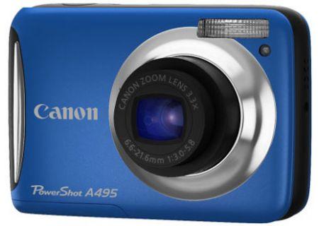 Canon - 4260B001 - Digital Cameras