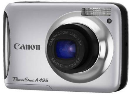 Canon - 4259B001  - Digital Cameras