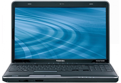 Toshiba - A505-S6997 - Laptops & Notebook Computers
