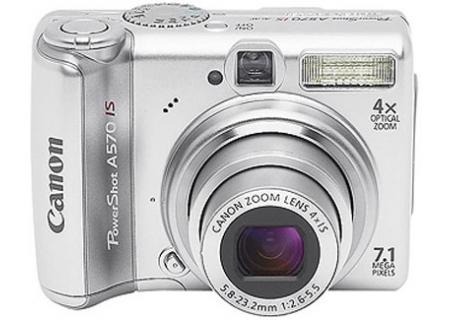 Canon - 1773B001 - Digital Cameras