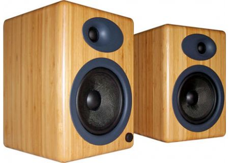 Audioengine - A5N - Bookshelf Speakers