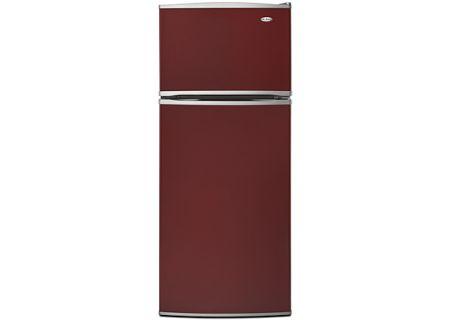 Amana - A8RXNGMWH - Top Freezer Refrigerators