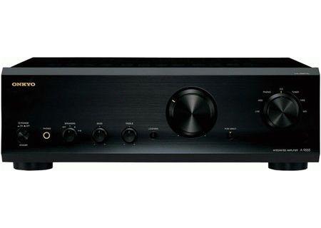 Onkyo - A-9555 - Amplifiers