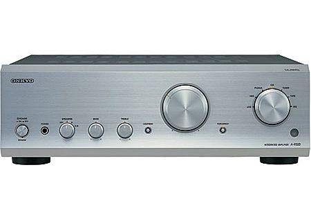Onkyo - A-9555SIL - Amplifiers