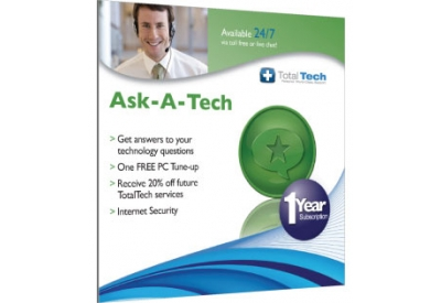 Total Tech - 12AAT - Tech Support