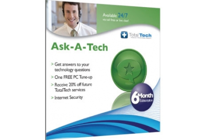 Total Tech - 6AAT - Tech Support