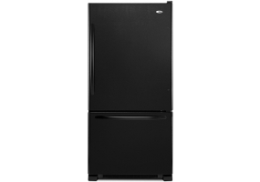 Amana - ABB2224WEB - Bottom Freezer Refrigerators