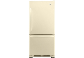 Amana - ABB2224WEQ - Bottom Freezer Refrigerators